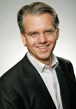 Konstantin Urban ist Geschäftsführer von Holtzbrinck Networks, der Internet-Beteiligungsholding der Holtzbrinck Verlagsgruppe. Vergangene Woche wurde bekannt, dass das Unternehmen die Studentenbörse StudiVZ gekauft hat - nach eigenen Angaben zu einem Preis zwischen 50 und 100 Millionen Euro.