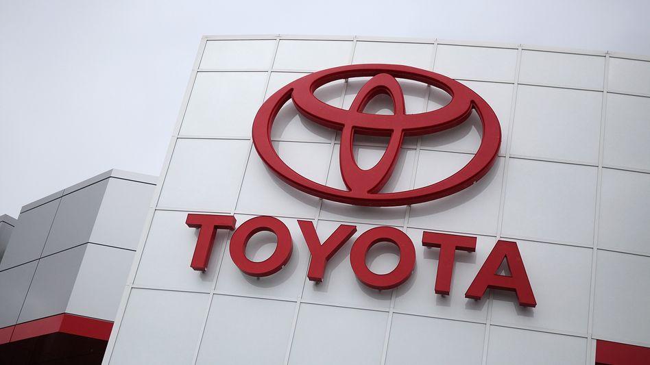 Produktionsstopp: Toyota muss durch das Erdbeben und dessen Folgen auf die Herstellung von mindestens 40.000 Fahrzeugen verzichten