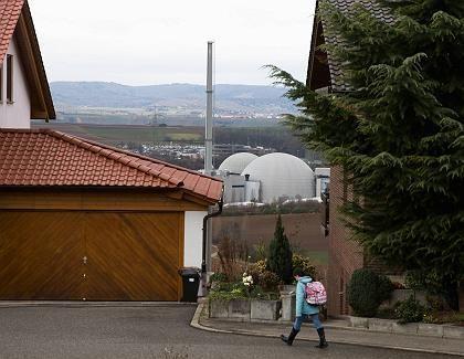 Atom in der Nachbarschaft: Projekte in anderen Ländern nicht auf dem neuesten Stand