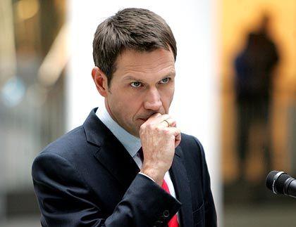 """Telekom-Chef Obermann: """"Es gibt erhebliche Mängel im Service"""""""