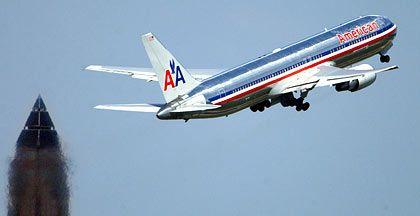 Die mit Abstand größte Fluglinie der Welt: American Airlines