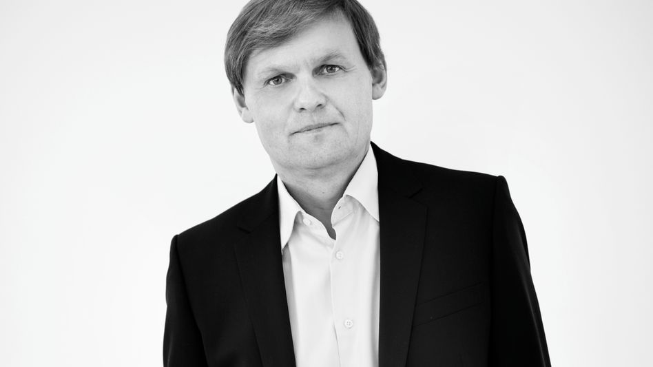 Wechsel trotz Dementi: Björn Gulden führt ab Juli den Sportartikelhersteller Puma