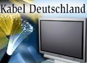 Kabel Deutschland: Internetzugänge per Fernsehkabel