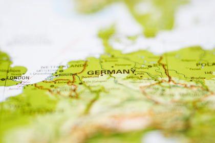 """""""Sehr positiv überrascht hat mich das hervorragende Abschneiden deutscher Regionen. """""""