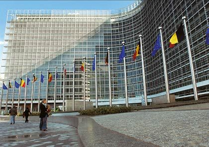 EU-Kommission in Brüssel: Nicht nur von der Sorge um das Klima getrieben