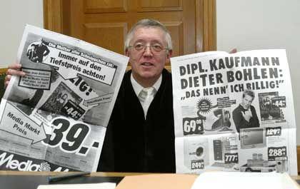 """Richter Kneibert: """"Meine Oma hätte nichts erkannt"""""""