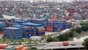 Corona-Krise vergrößert Handelsdefizit mit China