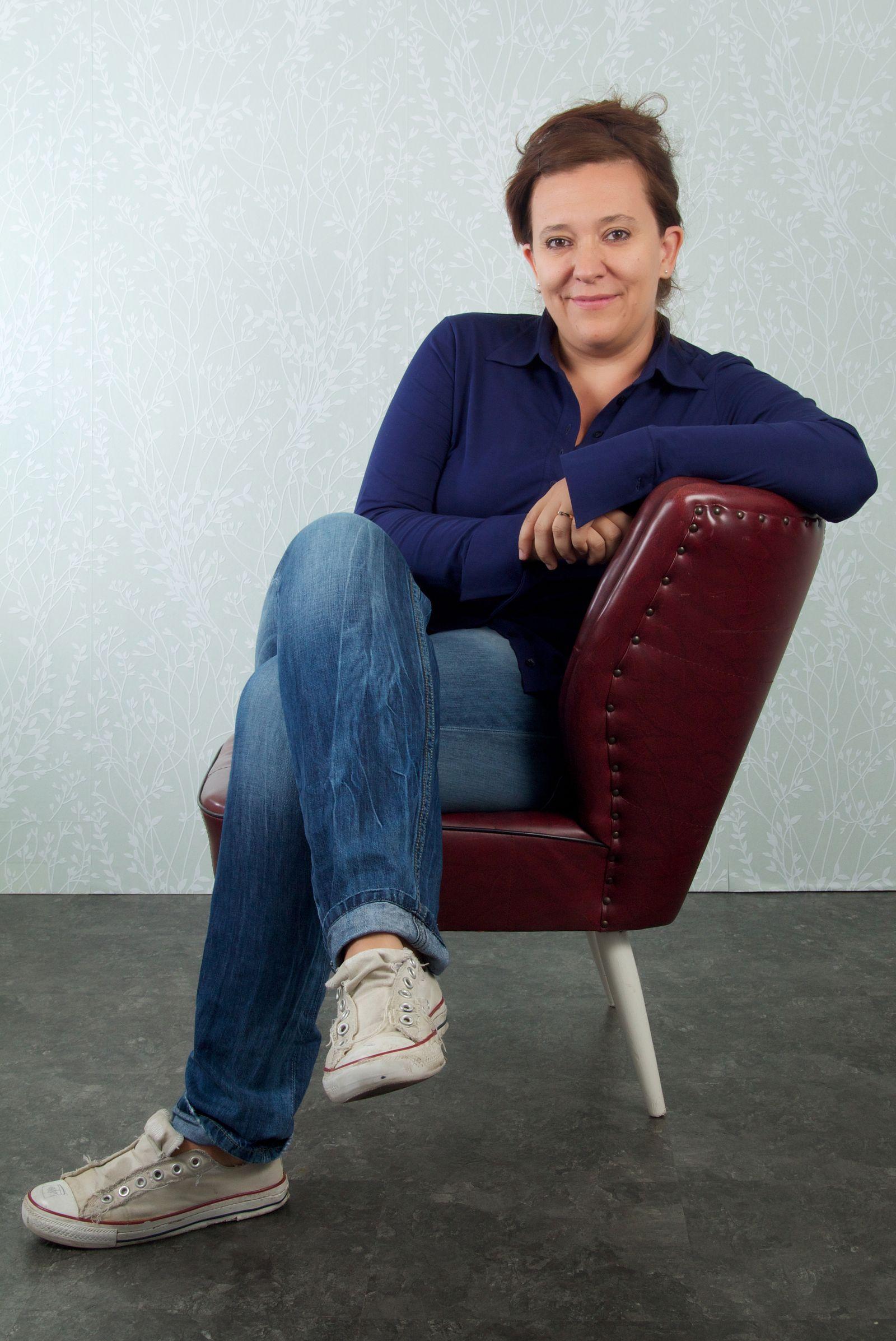 Caroline Seifert
