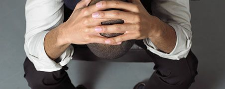 Imagekrise: Das Ansehen der Manager ist in den vergangenen Jahren gesunken