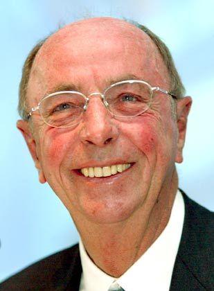 Leibinger: Happy Birthday zum 75.