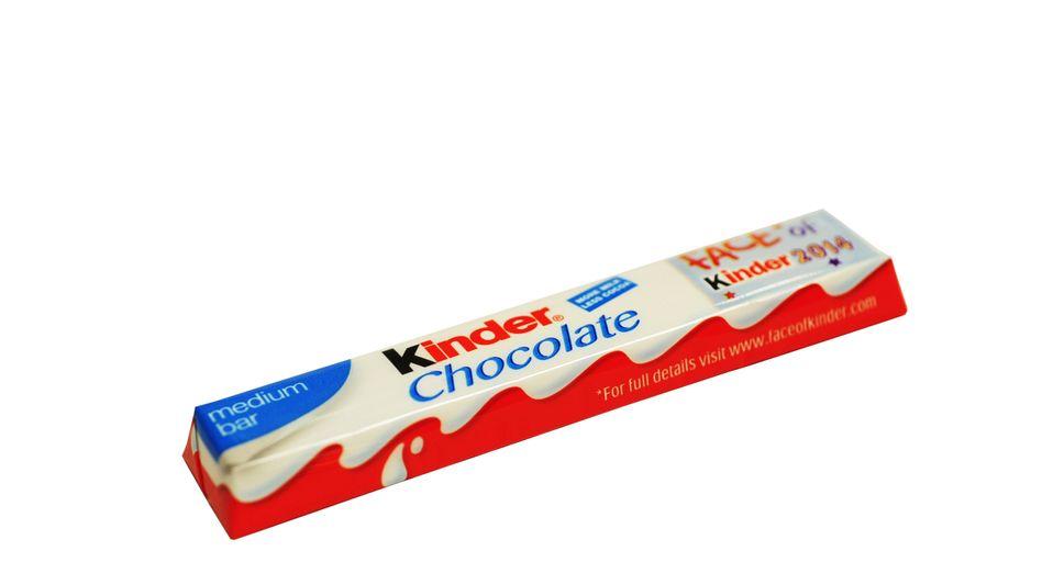 """Ferrero UK zahlt in Großbritannien angeblich keine Steuern. Das Massenblatt """"The Sun"""" macht Front gegen den Konzern"""
