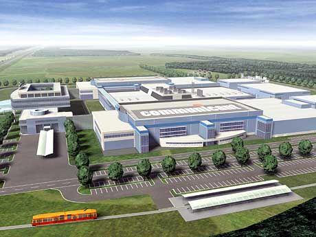 Chipfabrik Frankfurt: Intel und Dubai geben den Weg frei