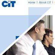 In Turbulenzen: Der Mittelstandsfinanzierer CIT