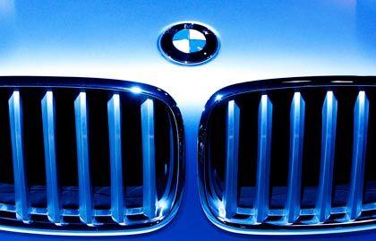 Erfolg des 5ers entscheidend: BMW will wieder mehr verdienen