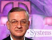 Will die Synergien heben, auch wenn es wehtut - T-Systems-Chef Hufnagl.