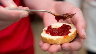 Keine neuen Strafzölle - außer auf deutsche Marmelade