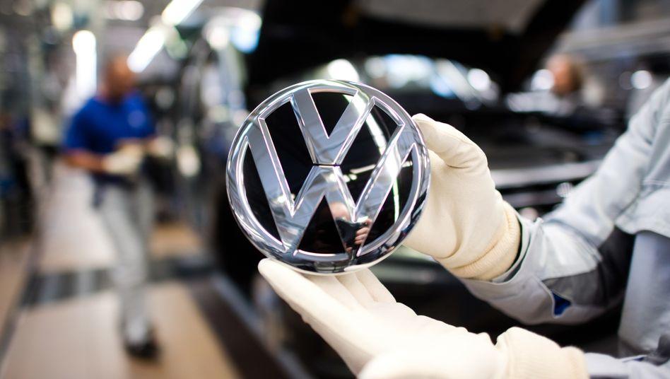 Die Kernmarke VW glänzte im ersten Halbjahr nicht. Doch will die wichtigste Marke im Konzern die Corona-Bürden jetzt hinter sich lassen und zum Jahresende mit aller Kraft operativ noch einen Gewinn einfahren