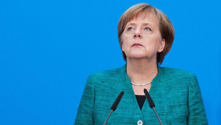 Große Koalition: Merkels neue Minister(innen)