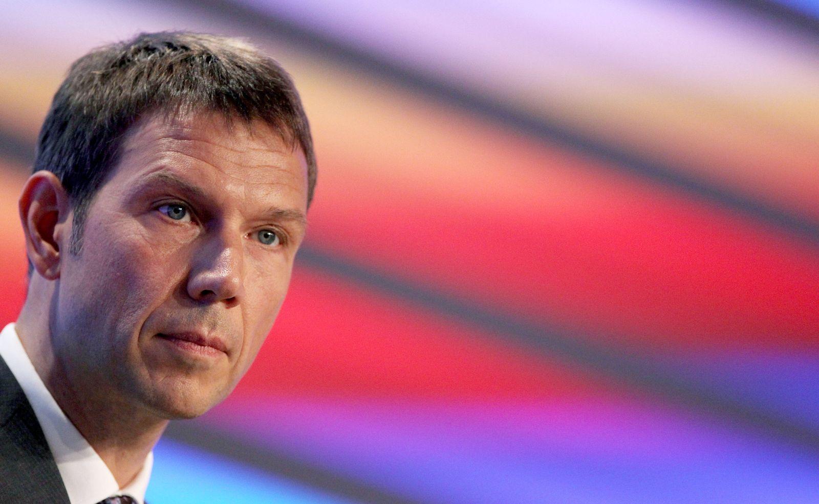 Wohnung von Telekom-Chef Obermann durchsucht