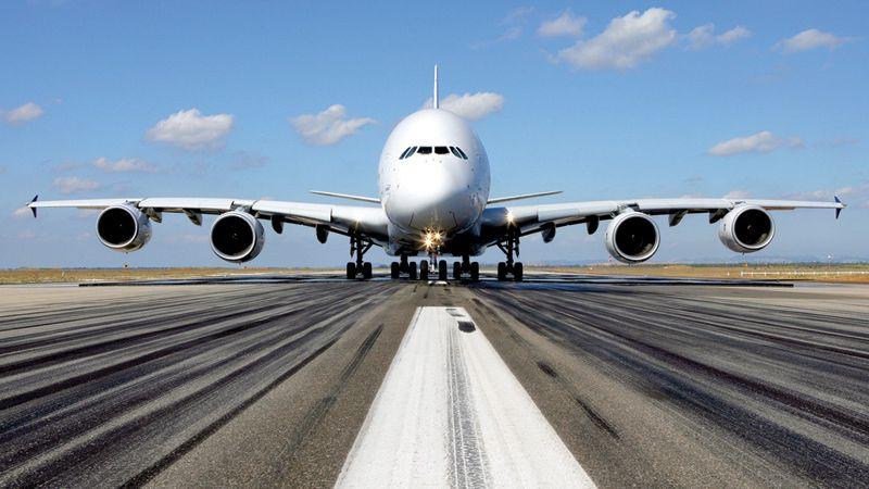 Der deutsche Steuerzahler steuerte für die Entwicklung des A380 rund 942 Millionen Euro bei