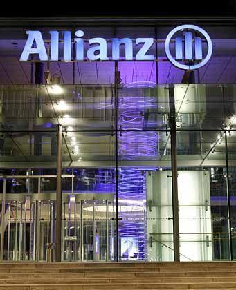 """Allianz: Die """"Europa AG"""" integriert ihre Töchter"""
