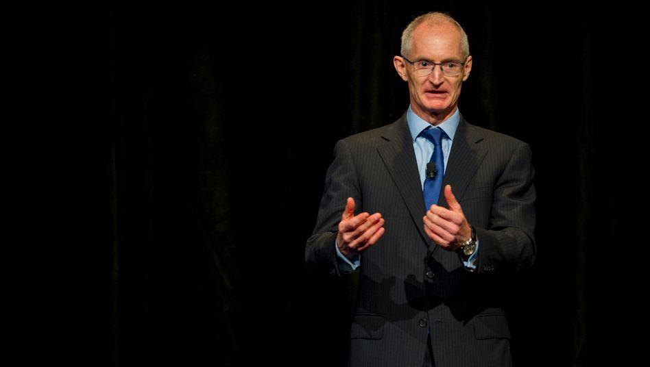 Potash-Chef Jochen Tilk stieß auf enormen, auch politischen Widerstand mit seinem Übernahmeversuch: Da sich zusätzlich noch die Marktbedingungen extrem verschlechtert haben, gibt der kanadische Konzern sein Vorhaben vorerst auf