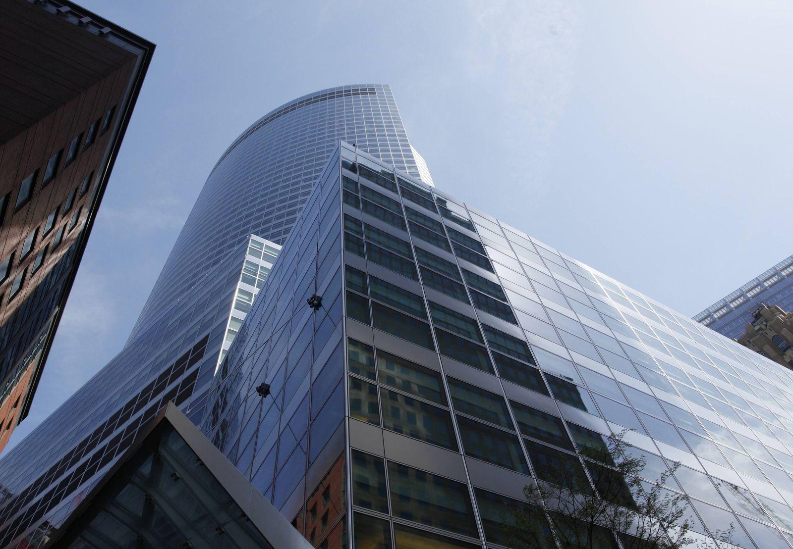 Goldman Sachs/ Zentrale