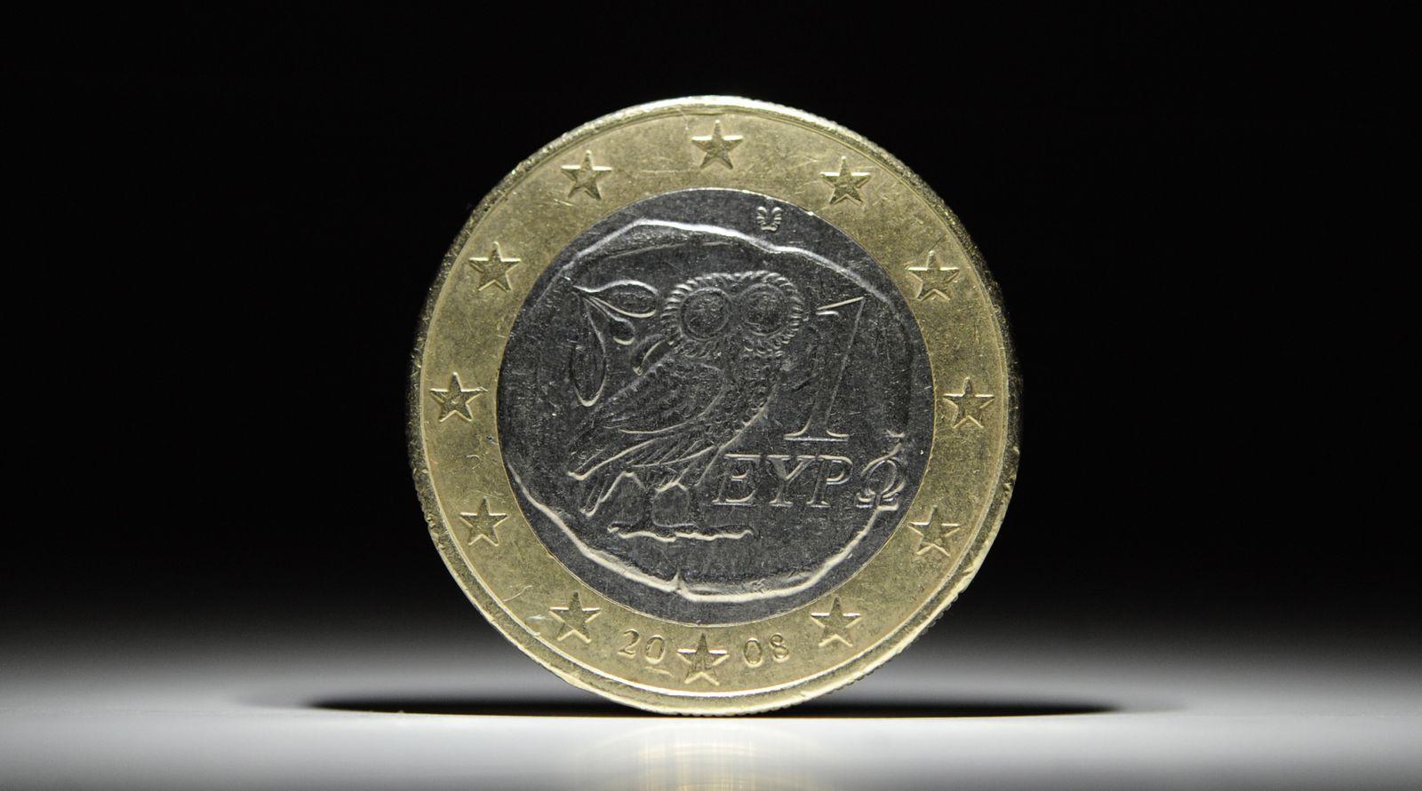 NICHT VERWENDEN Symbolbild Euro