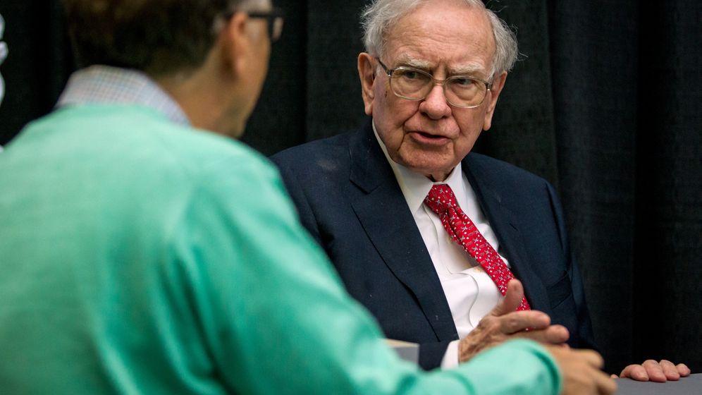 Fundstücke: 10 kaum bekannte Weisheiten von Warren Buffett