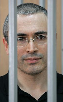 Michail Chodorkowski: Zweifel an der Rechtmäßigkeit des Verfahrens