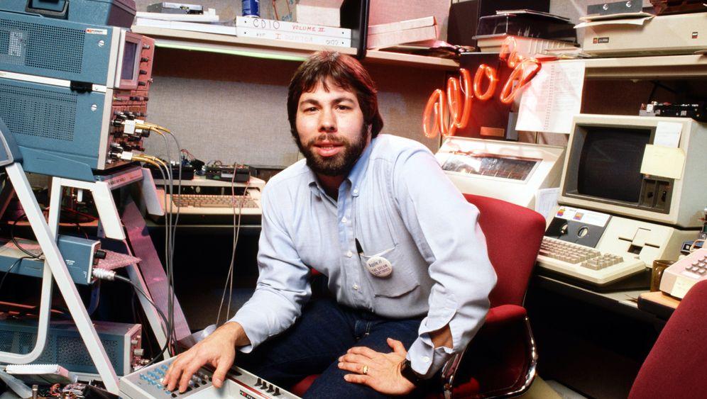 Steve Wozniak: Das Apple-Genie