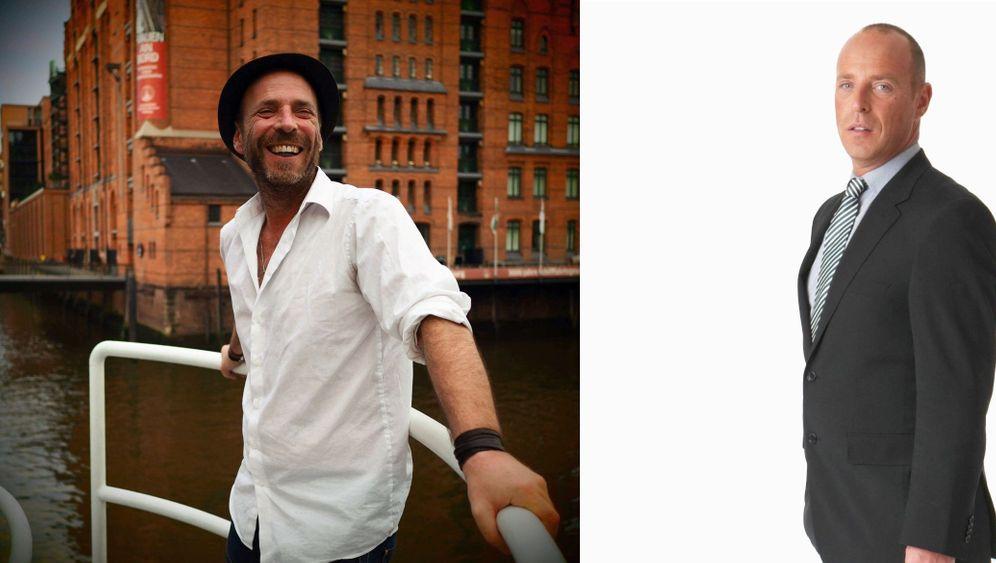 Club 20457: Wie Antonio Fabrizi vom Deutschbanker zum Clubbetreiber wurde