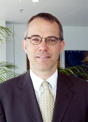Löst Lars Lundquist ab: Thomas Altenhain