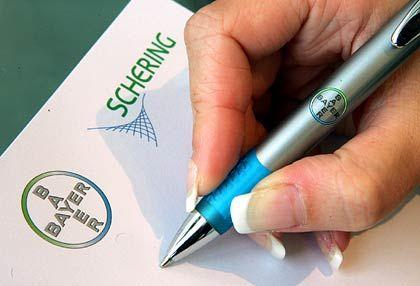 Neue Aktien zur Übernahme-Finanzierung: Bayer muss Schering-Aktionäre auszahlen