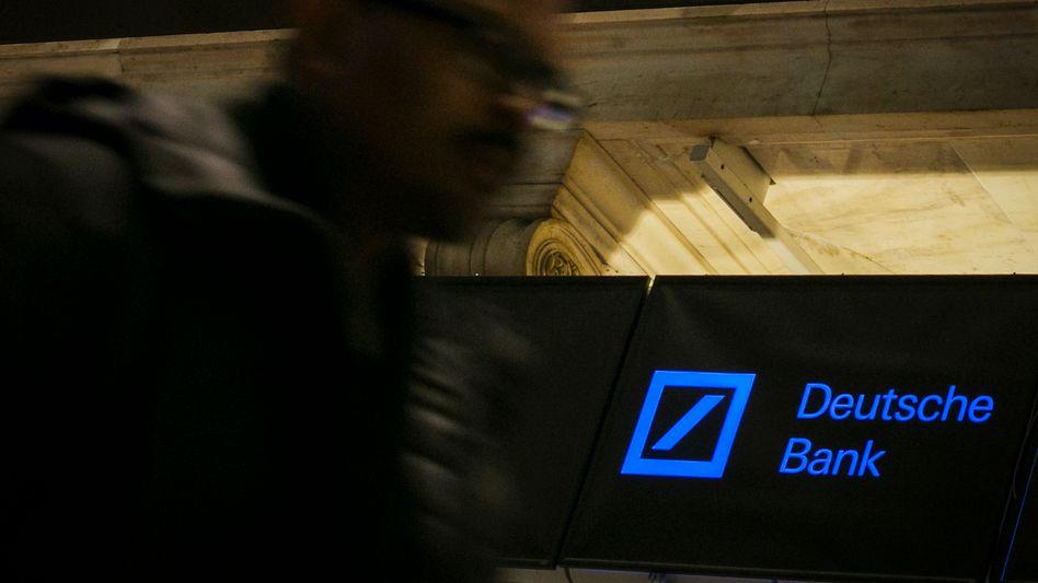Deutsche Bank: Beim Stresstest der Fed erneut durchgefallen