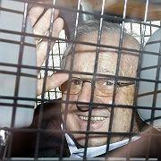 Weniger Vorwürfe: Schreiber am Tag seiner Auslieferung