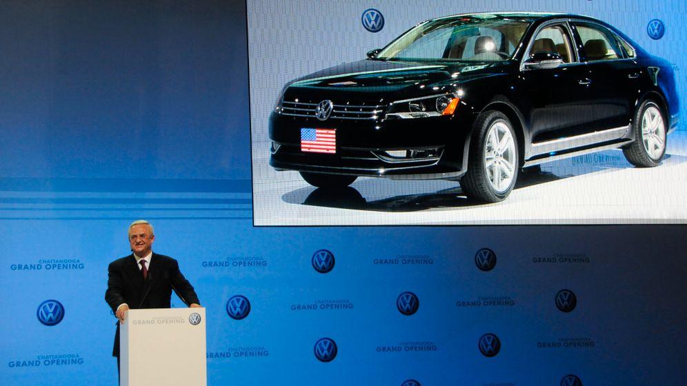 VW startet Toyota Fighter: Schrille Kritik zur US-Werkseröffnung