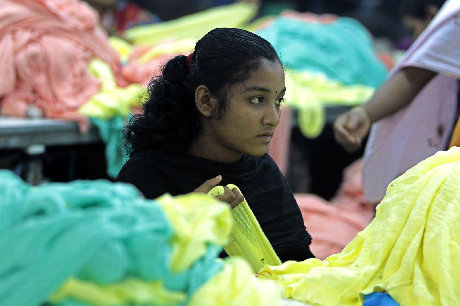 Bangladesh Factory Fire Retailers