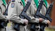 Sturmgewehr-Auftrag geht doch an Heckler & Koch