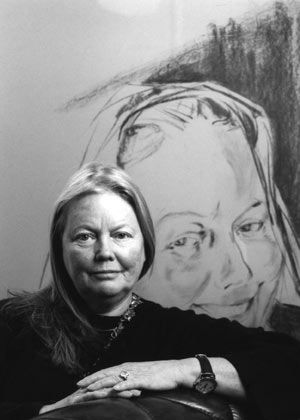 Alanna Heiss ist Direktorin des P.S.1 Contemporary Art Center, das zum New Yorker Museum of Modern Art gehört