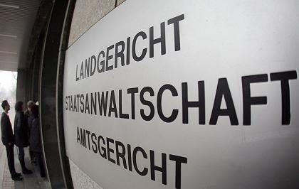 Schwerpunkt-Staatsanwaltschaft in Bochum: Tausende Selbstanzeigen bundesweit eingegangen