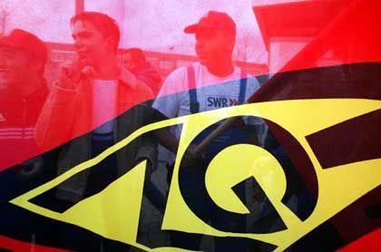 """Gewerkschaftsproteste: """"Die paritätische Mitbestimmung erweist sich als Standortnachteil"""""""