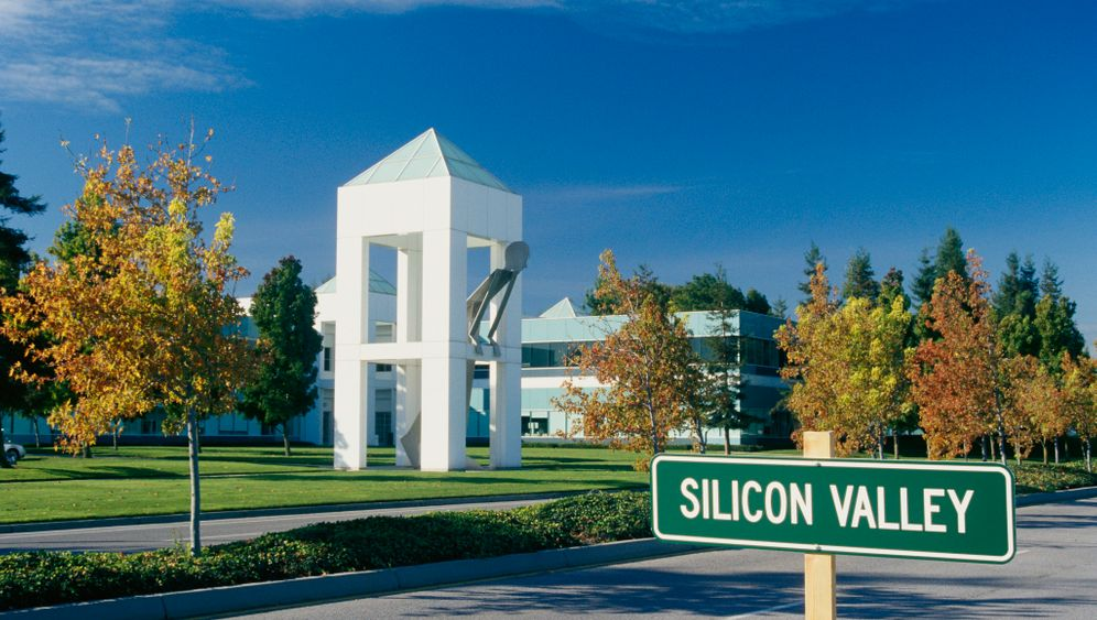 Silicon Valley: Außenseiter haben keine Chance