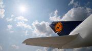 Bund verringert Beteiligung an Lufthansa