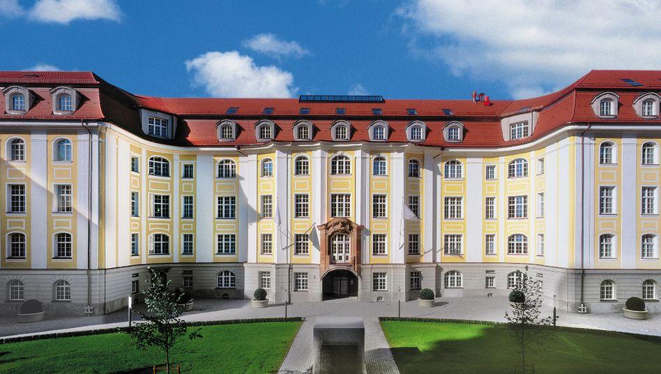 DCM-Sitz in München: Das Emissionshaus ist insolvent