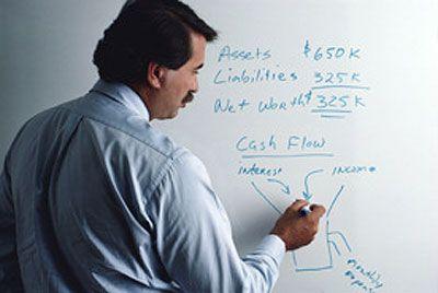 Heuschrecken willkommen: Übernahmeofferten von Private-Equity-Investoren werden vom Management des Zielunternehmens oft wohlwollender bewertet als Kaufgebote von Konkurrenten