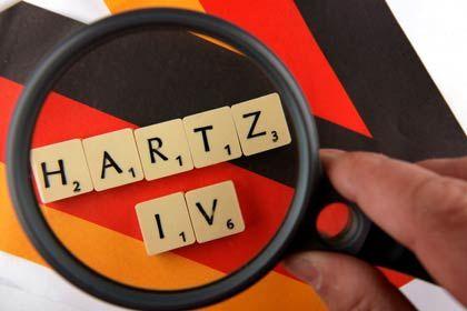 Hartz IV: Arbeitslosenzahl sinkt, Streitfälle nehmen zu