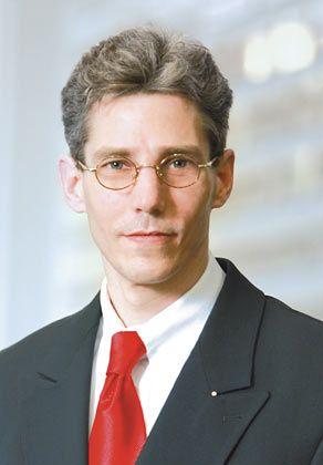"""Union-Investment-Chefvolkswirt Milleker: """"Im Schnitt sehen wir den Goldpreis im Jahr 2010 bei etwa 1000 US-Dollar."""""""