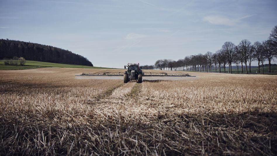 EU gibt grünes Licht: Bayer ist bei der Übernahme des Glyphosat-Herstellers Monsanto ein gutes Stück vorangekommen