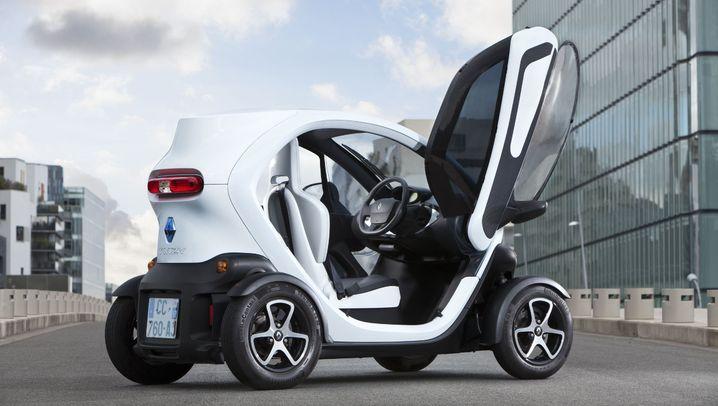Reichweiten-Ranking: So weit kommen die heute verfügbaren Elektroautos